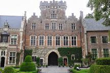 Gaasbeek Castle, Gaasbeek, Belgium