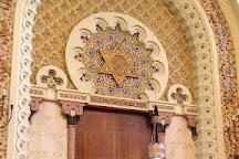 Synagogue Kadoorie - Mekor Haim, Porto, Portugal