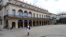 Museum of the City Havana