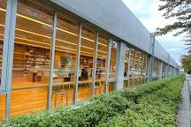 Towada City Library, Towada, Japan