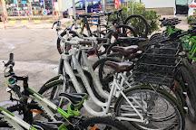 Happy Bike, Riva Del Garda, Italy