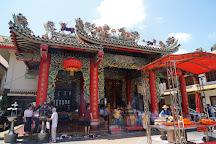 Kuan Yim Shrine (Thian Fa Foundation), Bangkok, Thailand