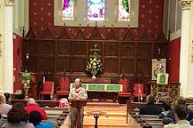 St George's Episcopal Church, Fredericksburg, United States