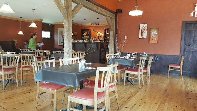 Alma Boathouse Restaurant