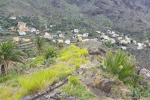 Mirador de Abrante, La Gomera, Spain