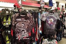 Las Vegas Fight Shop, Las Vegas, United States