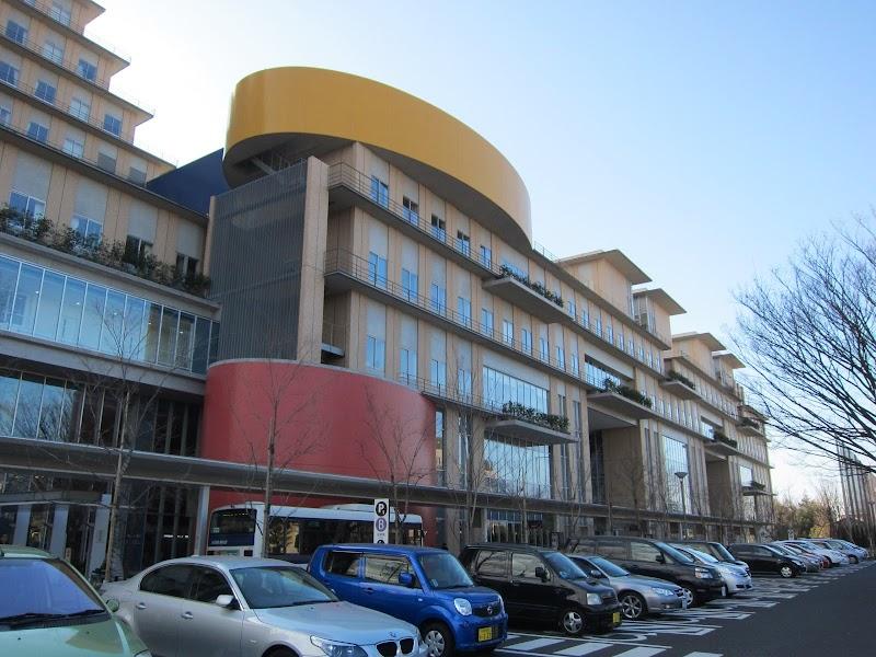 都立小児総合医療センター
