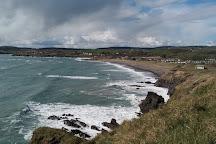 Owenahincha Beach, Rosscarbery, Ireland