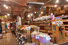 Rau's Country Store, Frankenmuth, United States