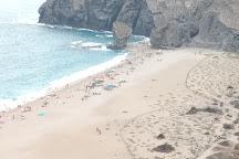 Playa de los Muertos, Carboneras, Spain