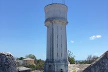 Water Tower, Nassau, Bahamas