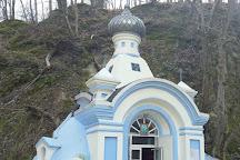 Dante Gorge, Goryachy Klyuch, Russia