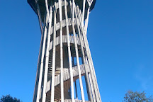 Sauvabelin Tower, Lausanne, Switzerland
