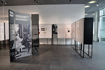 Topography of Terror, Berlin, Germany