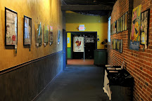 Theatre 99, Charleston, United States