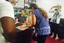 Rana's Travel Counter & Information Center, Habarana, Sri Lanka