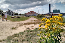 Cape Cod Canal Visitors Center, Sandwich, United States
