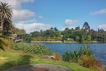 Virginia Lake, Whanganui, New Zealand