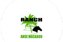 Ranch Anse Macabou, Le Vauclin, Martinique