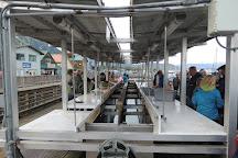 Seward Boat Harbor, Seward, United States