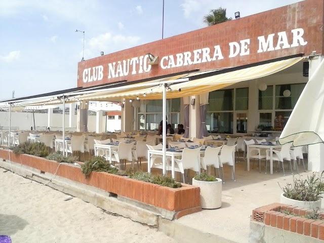 Be Water Beach Club Cabrera de Mar