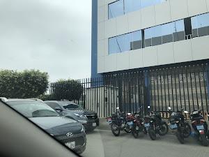 Ministerio Público - Distrito Fiscal de Lambayeque 2
