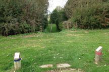 Quarry Park Disc Golf, Leamington Spa, United Kingdom