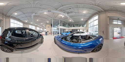 Yonge Steeles Ford Lincoln | Toronto Google Business View