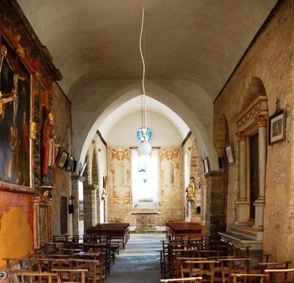 Eglise Saint Martial