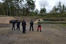 Angelholms Pistolskytteklubb, Angelholm, Sweden