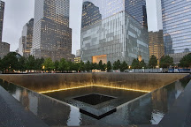 Private 9/11 Memorial Tour, New York City, United States