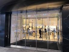 Barneys New York, Downtown new-york-city USA