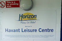 Horizone Leisure Centre, Havant, United Kingdom