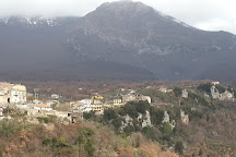 Grotte di Collepardo, Collepardo, Italy