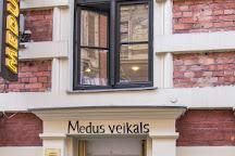 Medus Veikals, Riga, Latvia