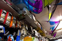 Kite Power Australia, Sydney, Australia