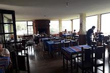 La Casa del Arbol, Banos, Ecuador