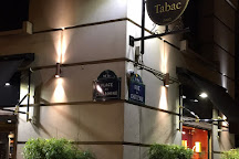 Art Tabac, Paris, France