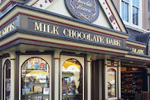 Chocolate Heaven, San Francisco, United States