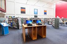 Antrim Library, Antrim, United Kingdom