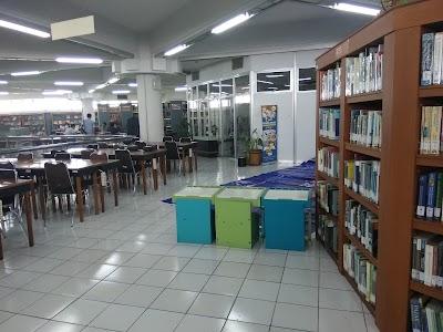 Perpustakaan Universitas Kristen Petra