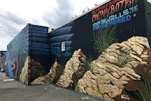 National Aquarium, Napier, New Zealand