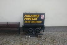 Jihlava underground, Jihlava, Czech Republic