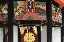 Chiba Shrine, Chiba, Japan