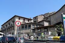 Porta San Francesco, Assisi, Italy