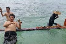 Gili Sudak, Lombok, Indonesia
