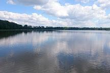 Rezerwat Przyrody Lezczok, Raciborz, Poland