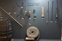 Museo Minero, La Union, Spain