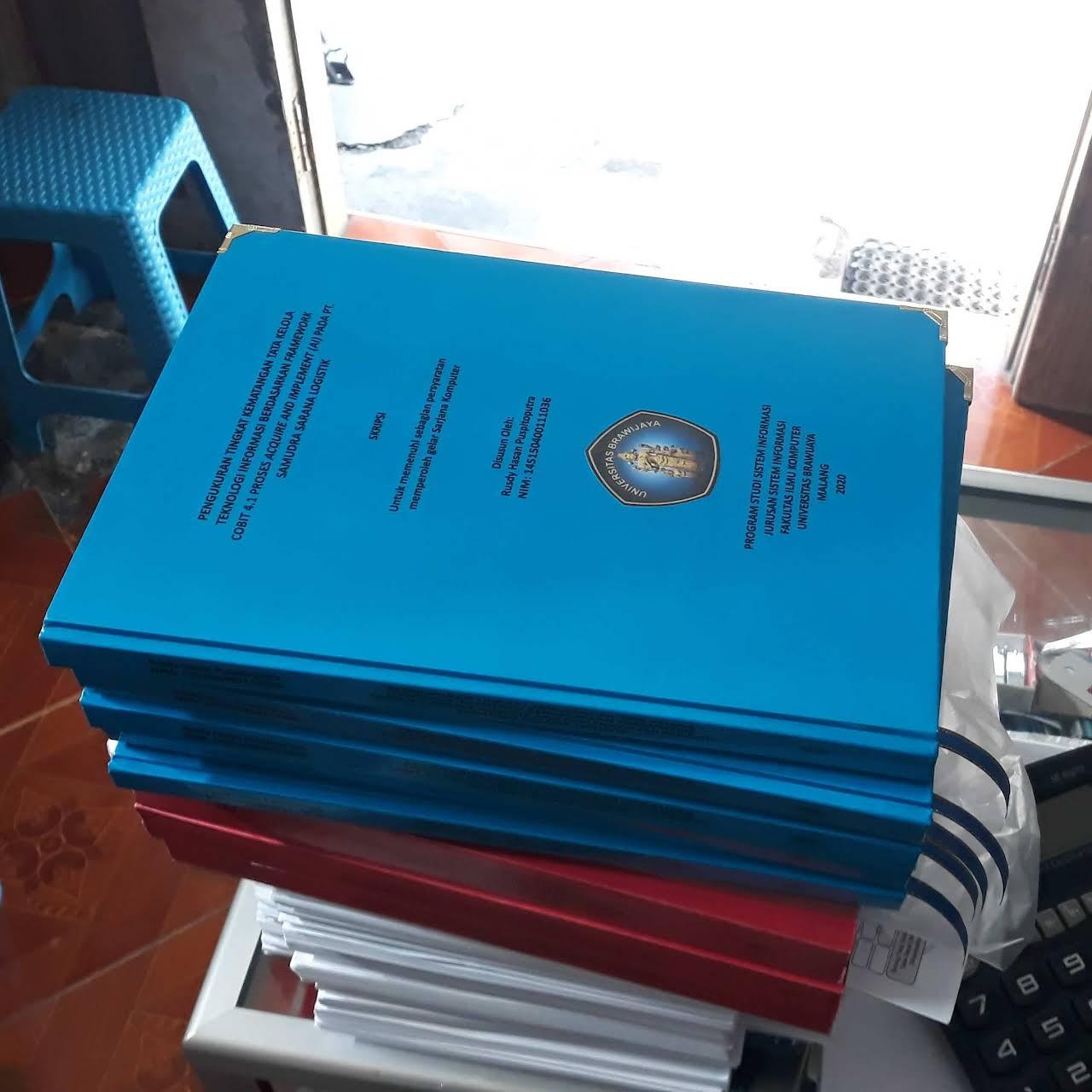 Kharisma Fotocopy Dan Printing Print Centre