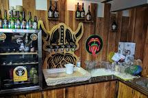 Birrificio Plotegher, Besenello, Italy